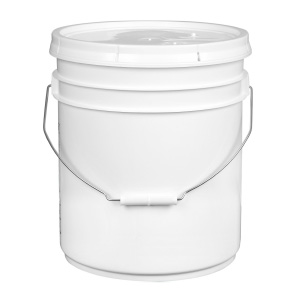 GlobalGuardian Protect™ Anti-Microbial, 5-Gallon Pail