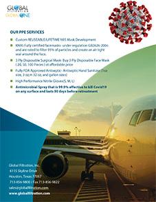 PPE Services Brochure